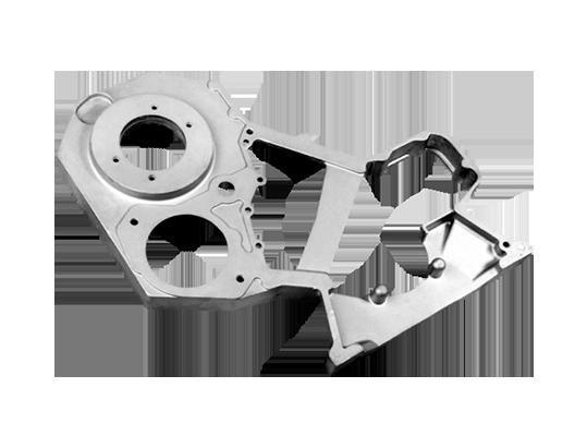 鋁合金壓鑄將是輕量化的優選