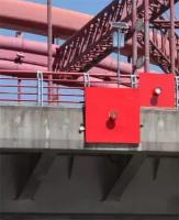 海区桥梁助航标志