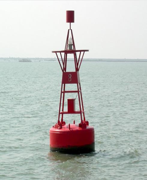 海洋浮标厂家
