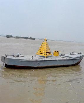 推荐船型浮标