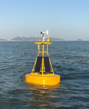 浮标水质监测