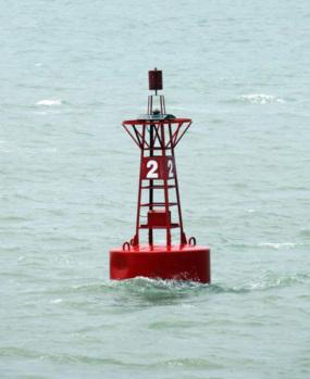 山东海洋浮标