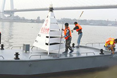 海上浮标有哪些种类?产品有什么作用?