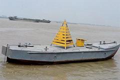 海洋浮标航标设置在哪些地方