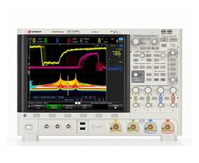 InfiniiVision 6000 X 系列示波器