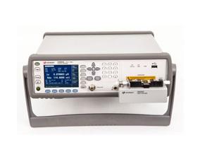 E4980AL 精密型 LCR 表,20 Hz 至 300 kHz500 kHz1 MHz