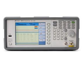 N9310A 射頻信號發生器,9 kHz 至 3 GHz