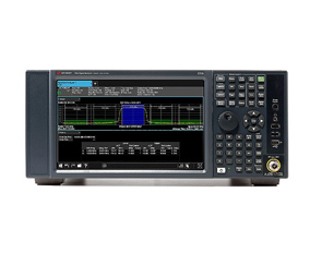 N9000B 9 kHz 至 26.5 GHz CXA 信號分析儀,多點觸控