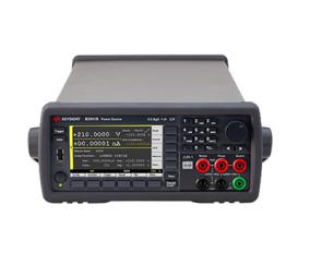 B2900系列精密電源/測量單元 (SMU)
