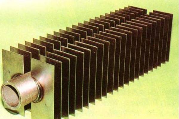 鍋爐冷凝器設備