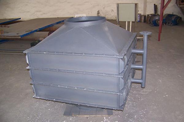 鍋爐節能器設備