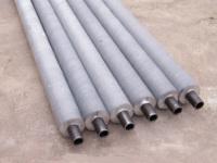 鋼鋁復合翅片管