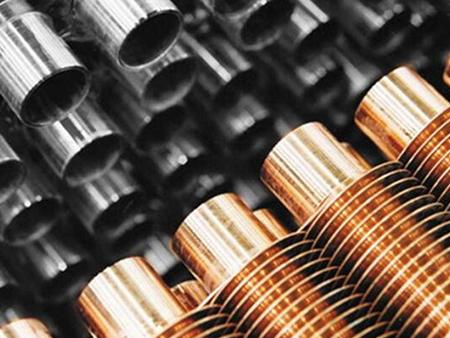 高頻焊翅片管設備