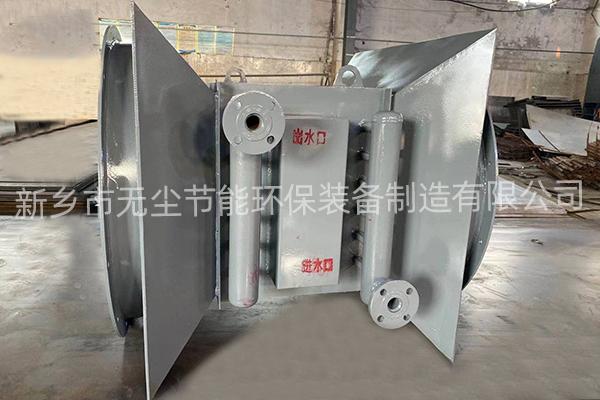 鍋爐冷凝器