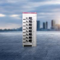 低壓抽屜柜生產制作安裝