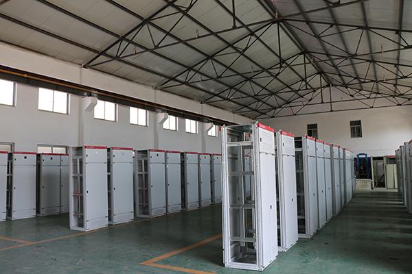 高低壓配電柜安裝要求