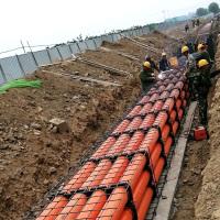 中國(遵化)古溫泉旅游度假基礎設施建設項目EPC總承包周湯大道工程電力工程