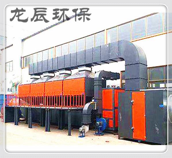 青島燃燒催化設備