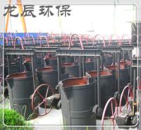 青島鐵水包生產制造廠家
