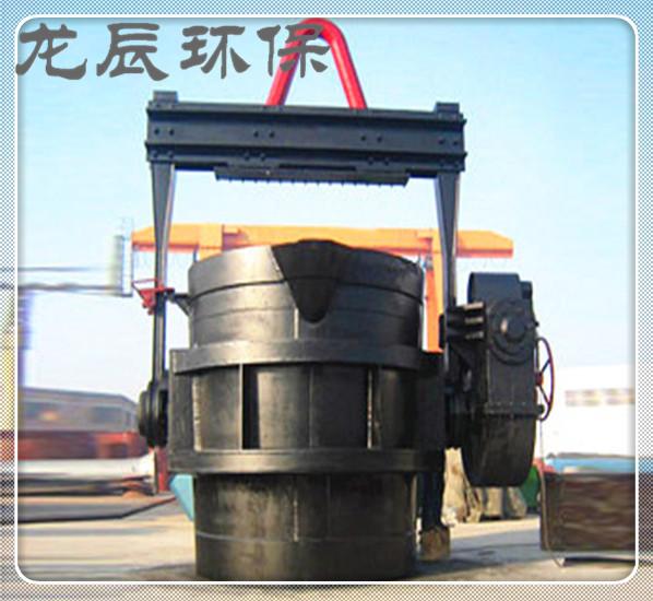 青島鋼水包