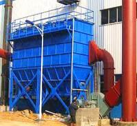 布袋除塵器環保工程案例