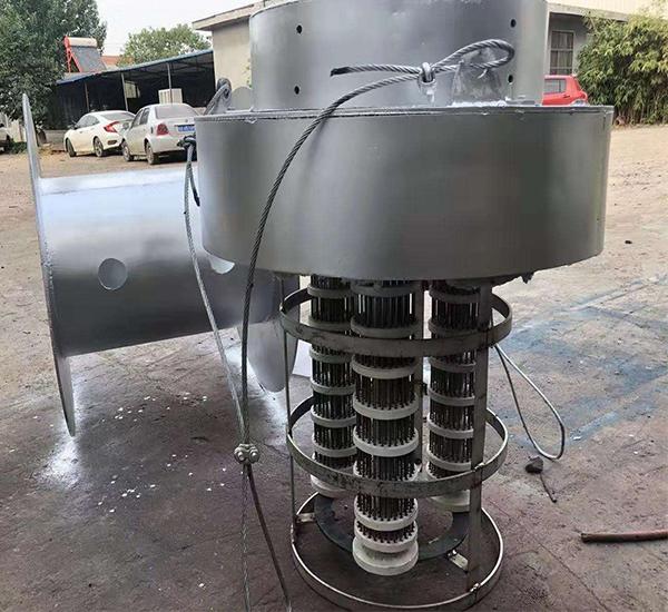 電加熱烘烤器