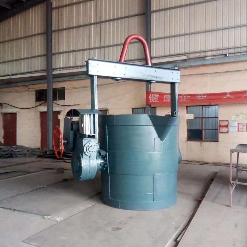 青島鐵水包廠家