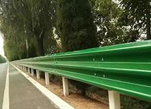 山東護欄板