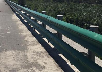 公路防撞護欄板