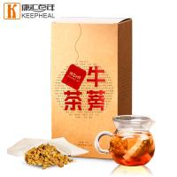 袋泡牛蒡茶
