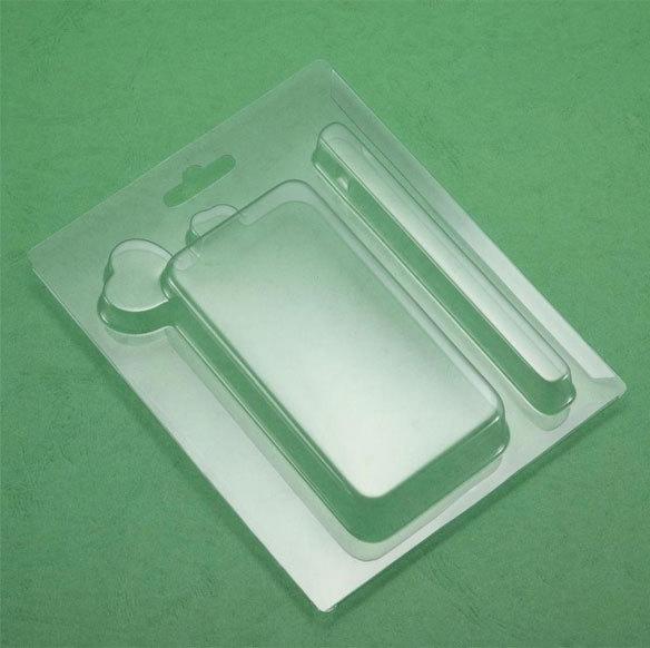 透明吸塑包装