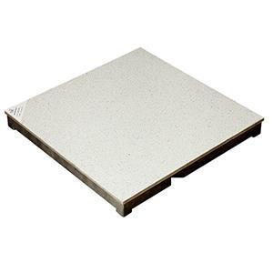 全鋁防靜電地板