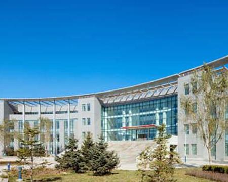 寧夏師范學院圖書館
