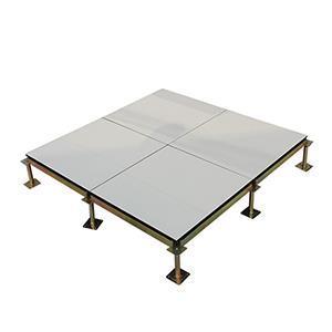 全鋼陶瓷防靜電地板