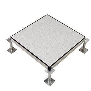 全鋼HPL防靜電地板