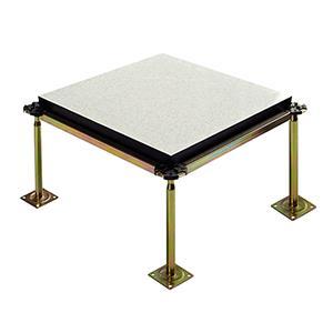 防靜電硫酸鈣地板