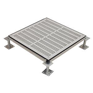 焊管型通风板