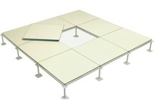 防靜電陶瓷地板