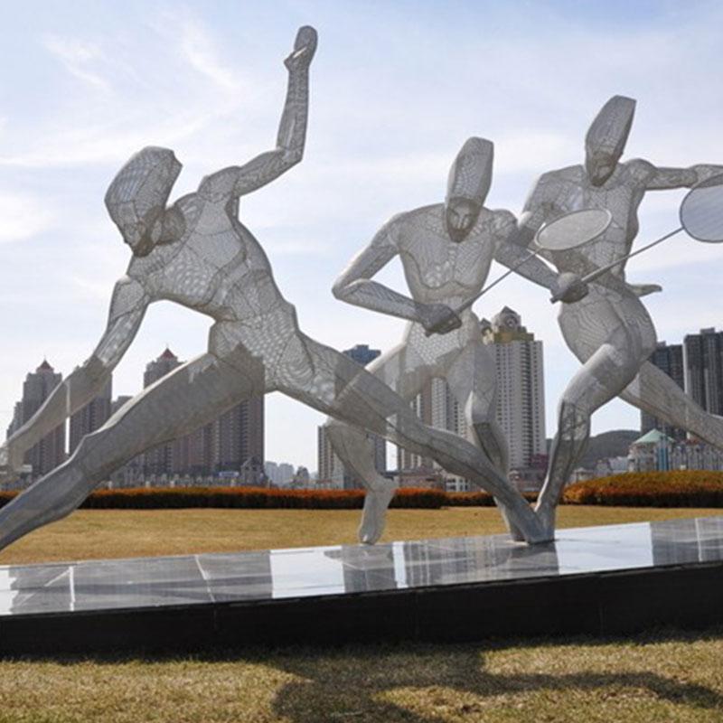 大型廣場雕塑