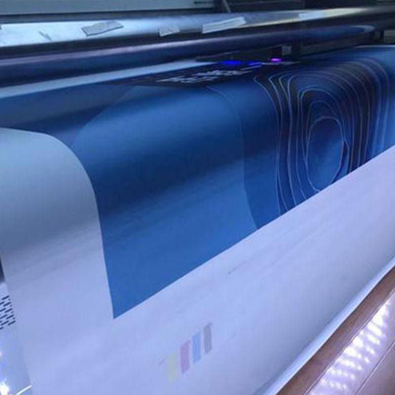 卷材UV打印