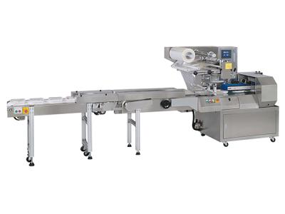 高速枕式(臥式)包裝機CCP-HP450I H型