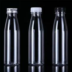 塑料飲料瓶