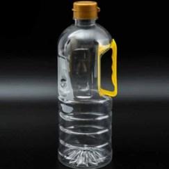 側把塑料油瓶