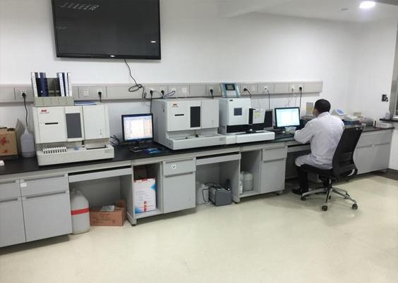 钢木实验台在实验室使用中的认可的作用和意义