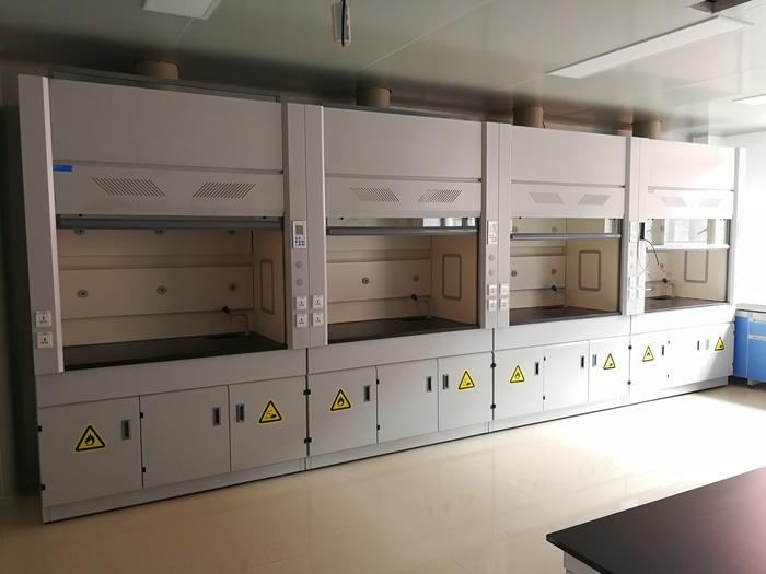 實驗室通風柜