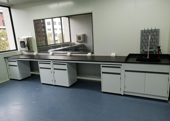 實驗室全鋼通風柜對臺面有什么要求?