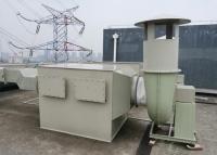 活性炭環保箱吸附箱