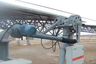太阳能发电应用案例