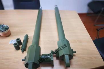 军用系列电动推杆