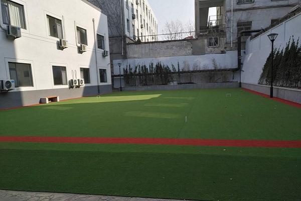 煙臺人造草坪